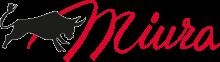 Logo Miura